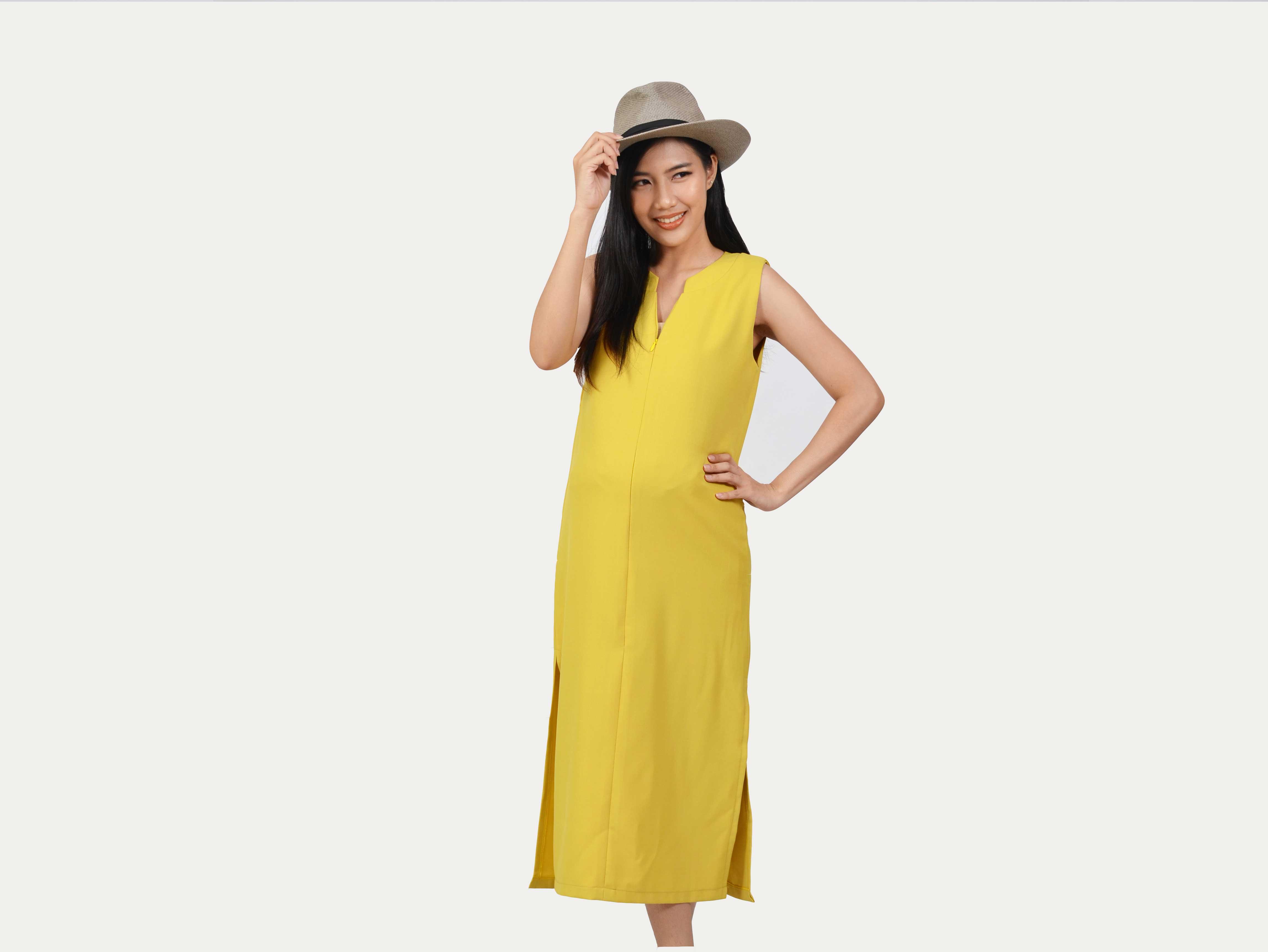 longdress_yellow